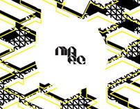 Sistema gráfico | MARQ: Museo de Arquitectura y Diseño