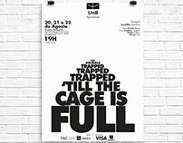 Projeto frase em cartaz AG1
