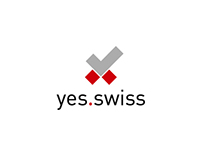 Yes.Swiss branding