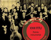 XXVI FITU - Prizes