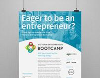 Victoria Entrepreneur Bootcamp