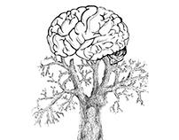 | authentic brain |