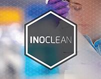 Inoclean | Branding