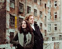 Alrik & Laura