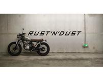 Rust'N'Dust