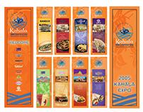 Design | Kahala Corp