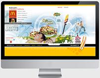 MacDonalds Southern California