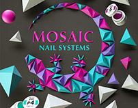 MOSAIC Nail System