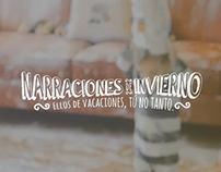 Narraciones de Invierno - Arauco Malls