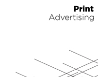 Print Advertasing