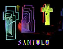 Santolo / cortometraje