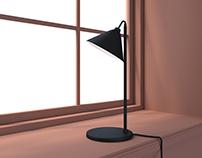 Stir floor & table lamps