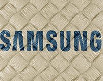 SAMSUNG NOTEBOOK COVER