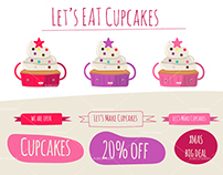 Let's Eat Cupcakes