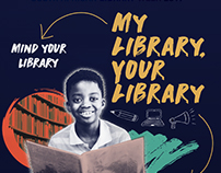 Poster presentation - South African Library Week 2017