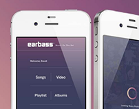 Earbass | Music On The Go!