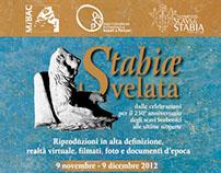 Mostra Stabiae Svelata