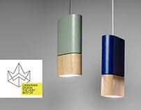 Lamp BW1