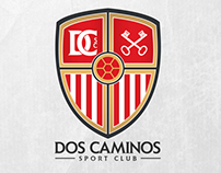 Re-Brand Dos Caminos Sport Club