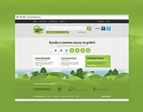 Besolidal.org Website