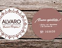 Alvaro Tapas & Restaurant