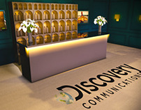 Discovery Communications Event