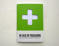 In Case of Packaging
