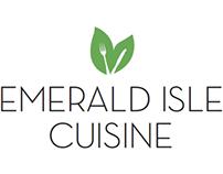 Emerald Isle Cuisine – Branding