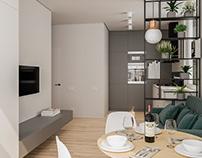 SEM_02_Apartment