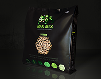 MaxMix dog food