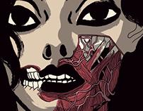 Anatomy Lessons / Lezioni di Anatomia - cover