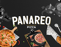 Panareo Pizza