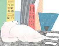 Proyectos de Ilustración Infantil