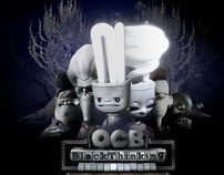 OCB BlackThinking