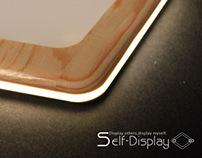 Self-Display