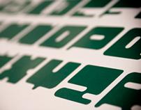 Turtle Typography