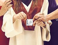 Pasmo Graduation