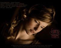 Modern Fairytales Project - Cinderella / Cendrillon