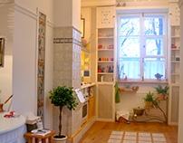 Apartamento en Moscú
