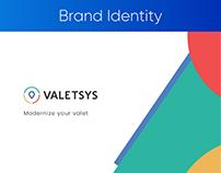 Valetsys Branding