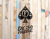The Old Frizzle | Welcome To The Golden Age
