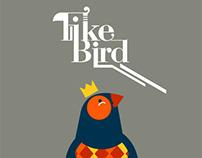 I like birds - Illustrations