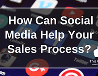 How Social Media Can Help Your Sales Process?