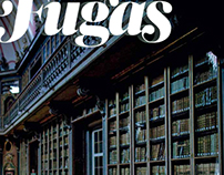 Fugas #648 [Magazine, 2012]