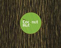 The Coconut Hut Design