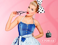 1708 / Online Store