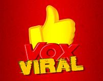 Vox Viral - Identidade
