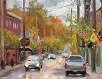 Mayfield Fall 2012