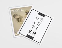 US Letter Flyer / Poster Mockups