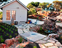 Weinstock Residence, Los Osos